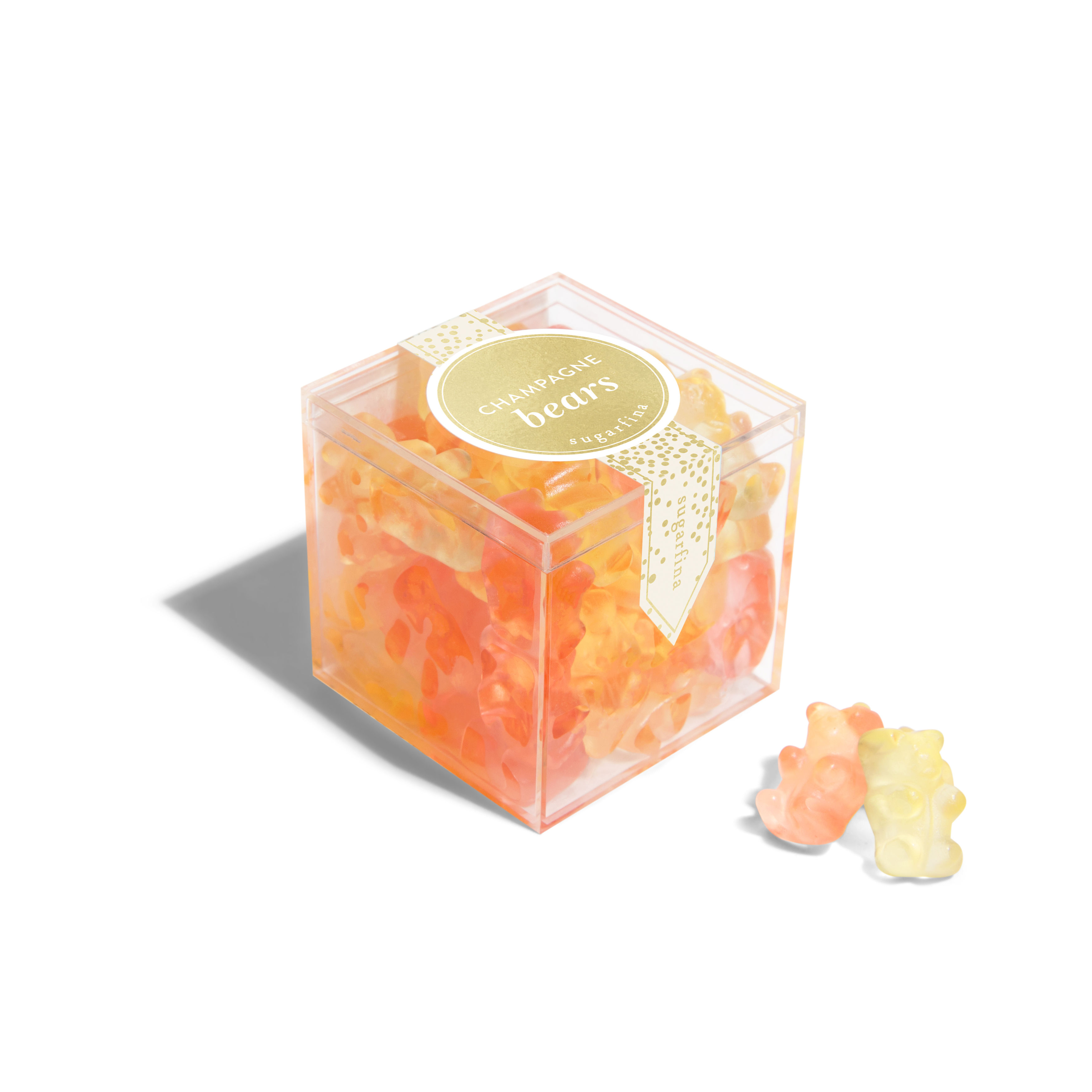 Sweet & Sparkling Collection: Champagne Bears®