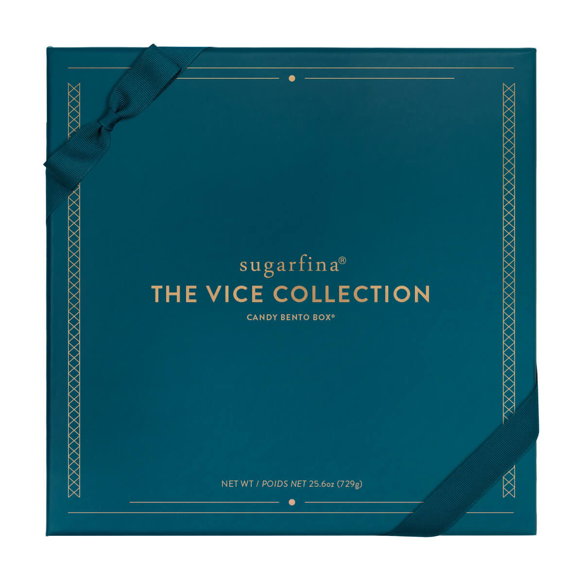 Vice Collection: 8pc Candy Bento Box