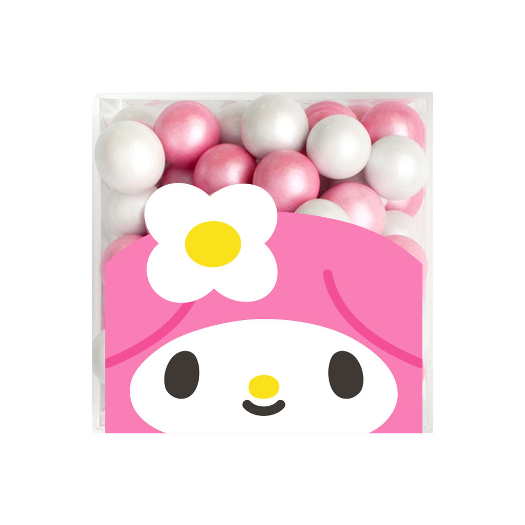 My Melody Sweet Pearls