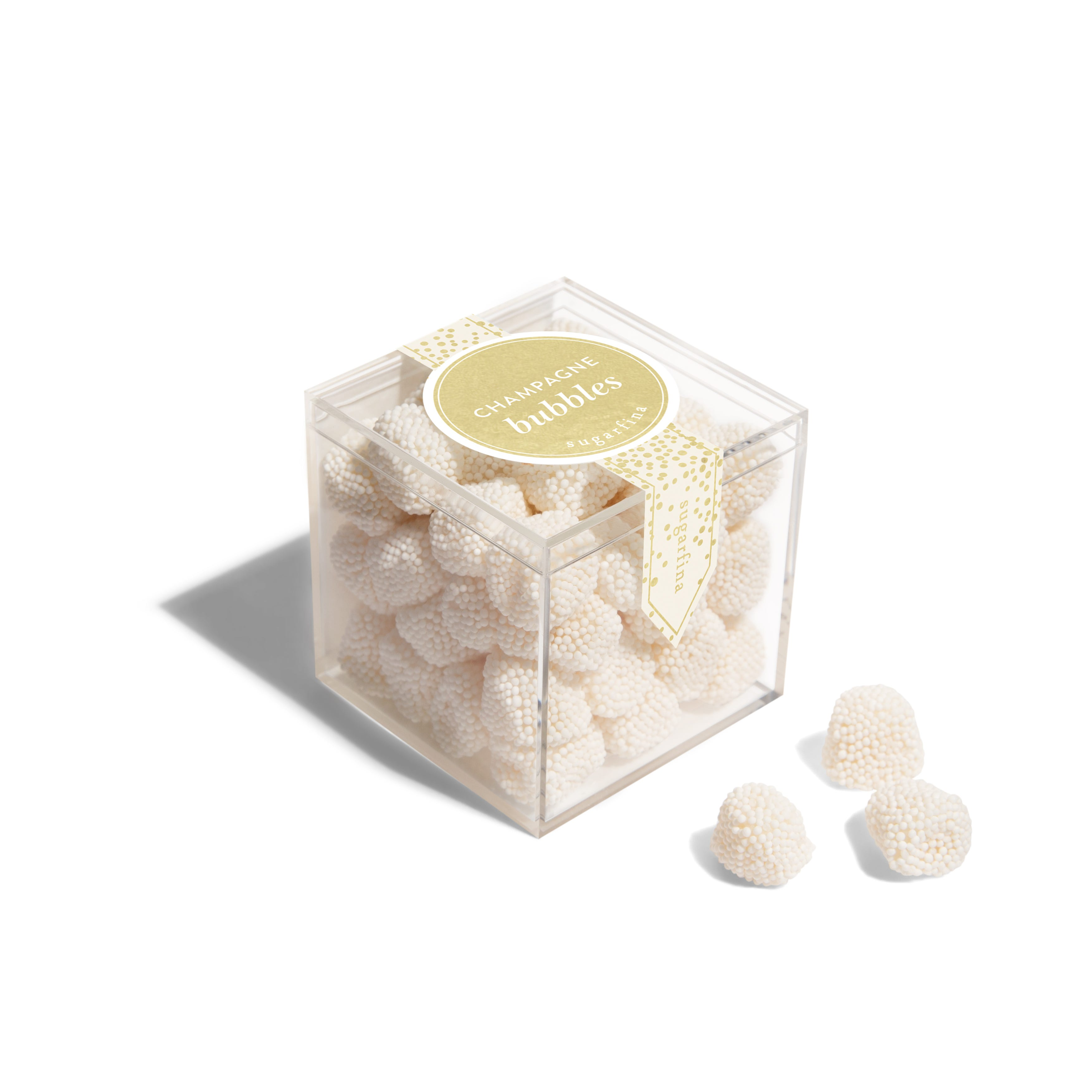 Sweet & Sparkling Collection: Champagne Bubbles