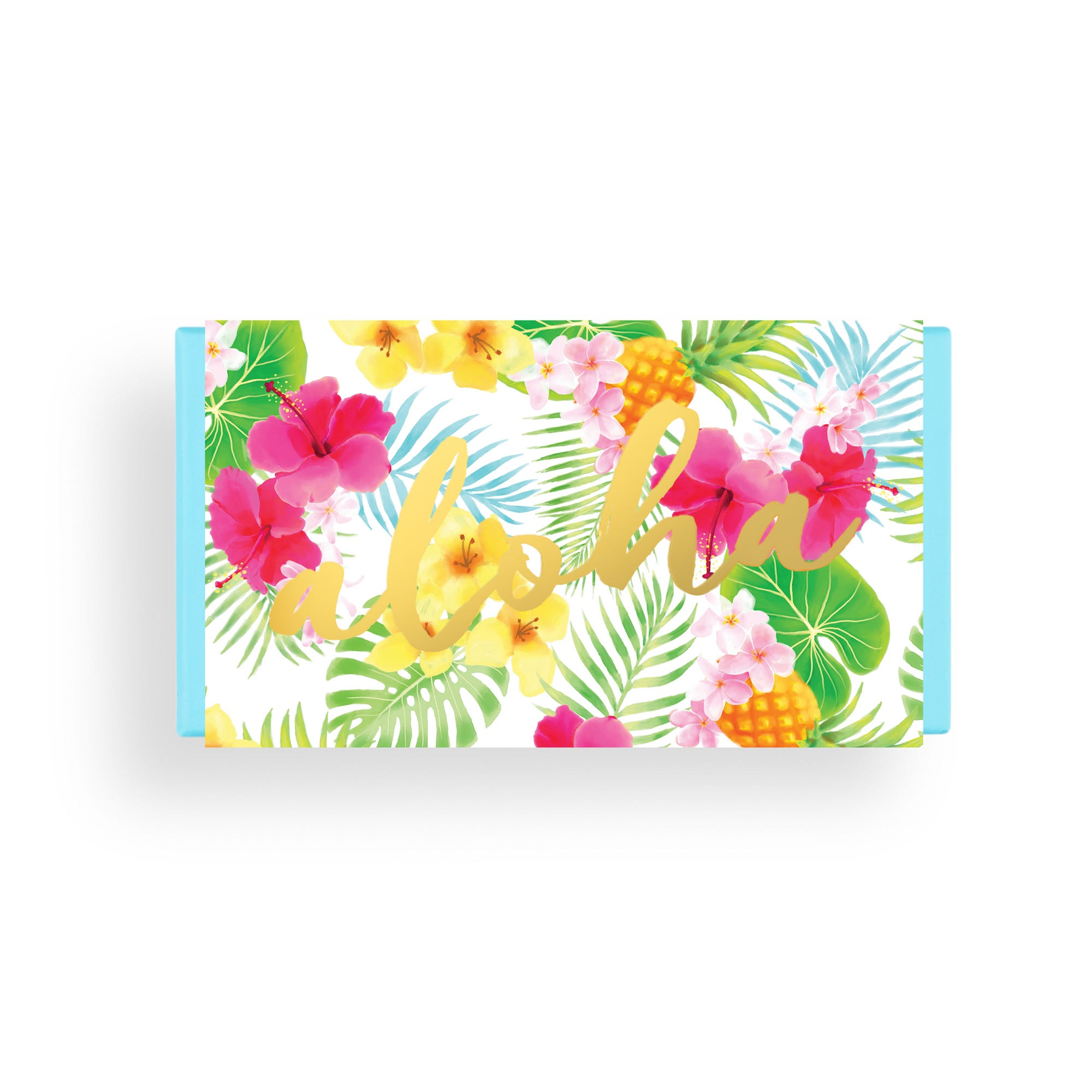 Aloha 2pc Candy Bento Box®