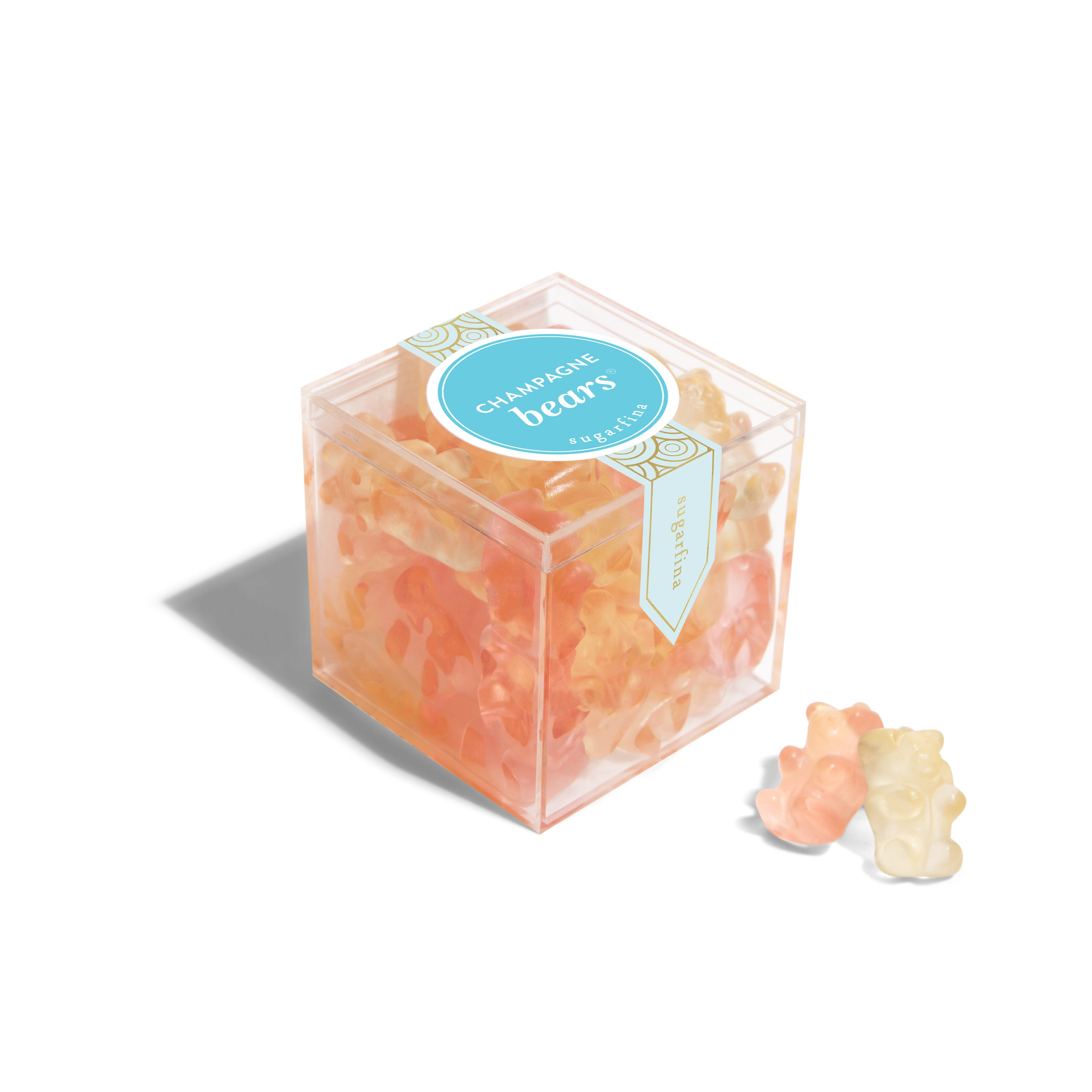 Champagne Bears® - Small