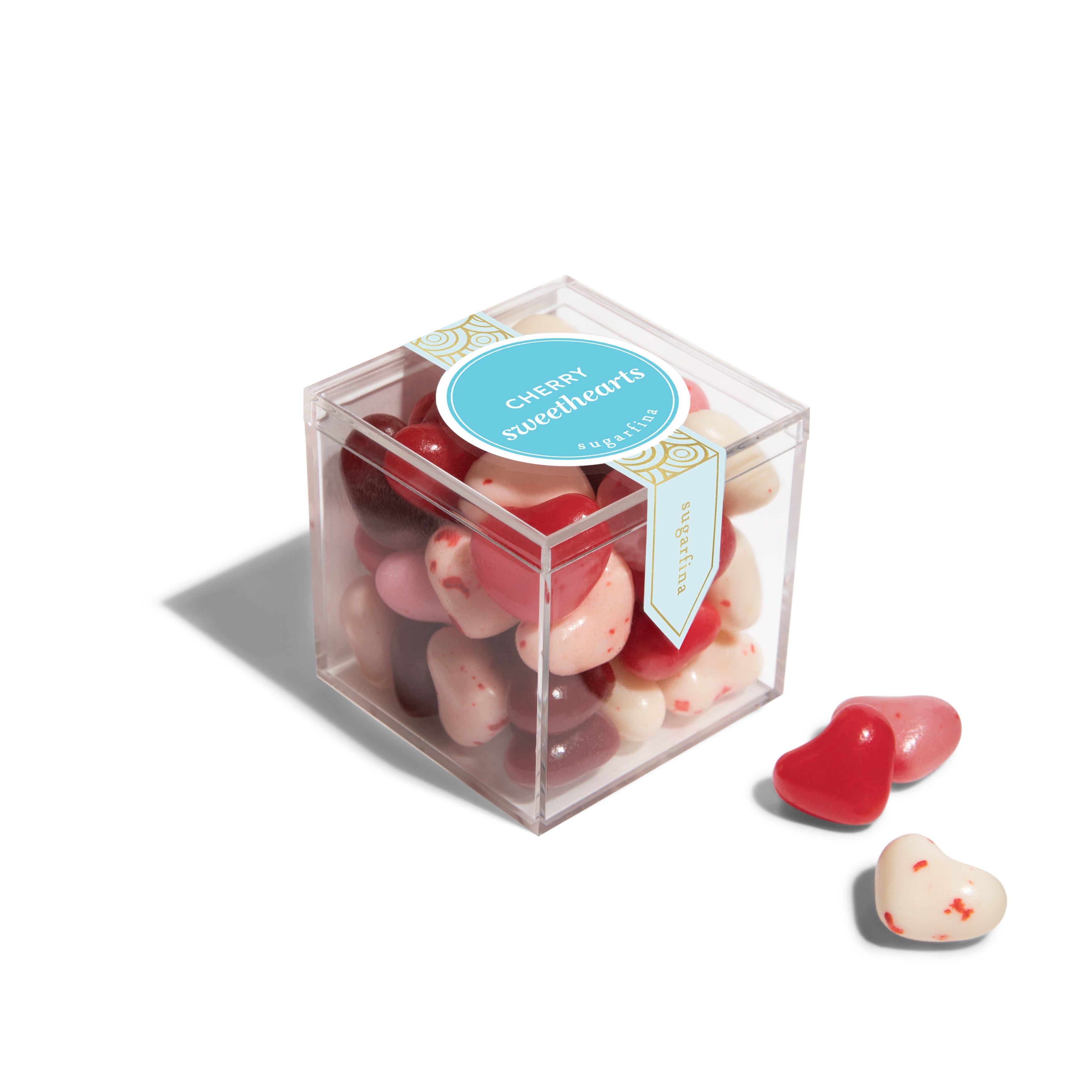 Cherry Sweethearts - Small