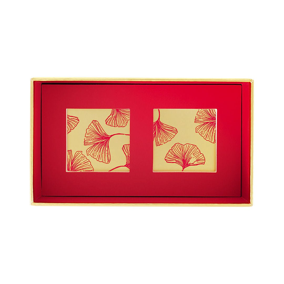 Design Your Own Lunar New Year 2 Piece Candy Bento Box