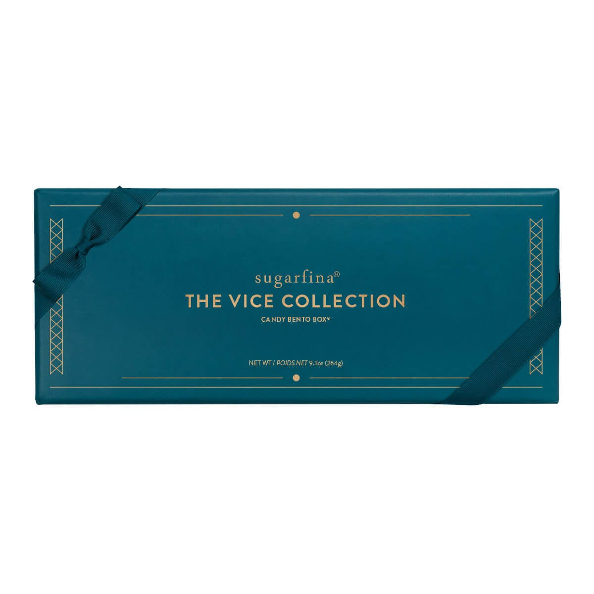 Vice Collection: 3 Piece Candy Bento Box (Non-Alcoholic)