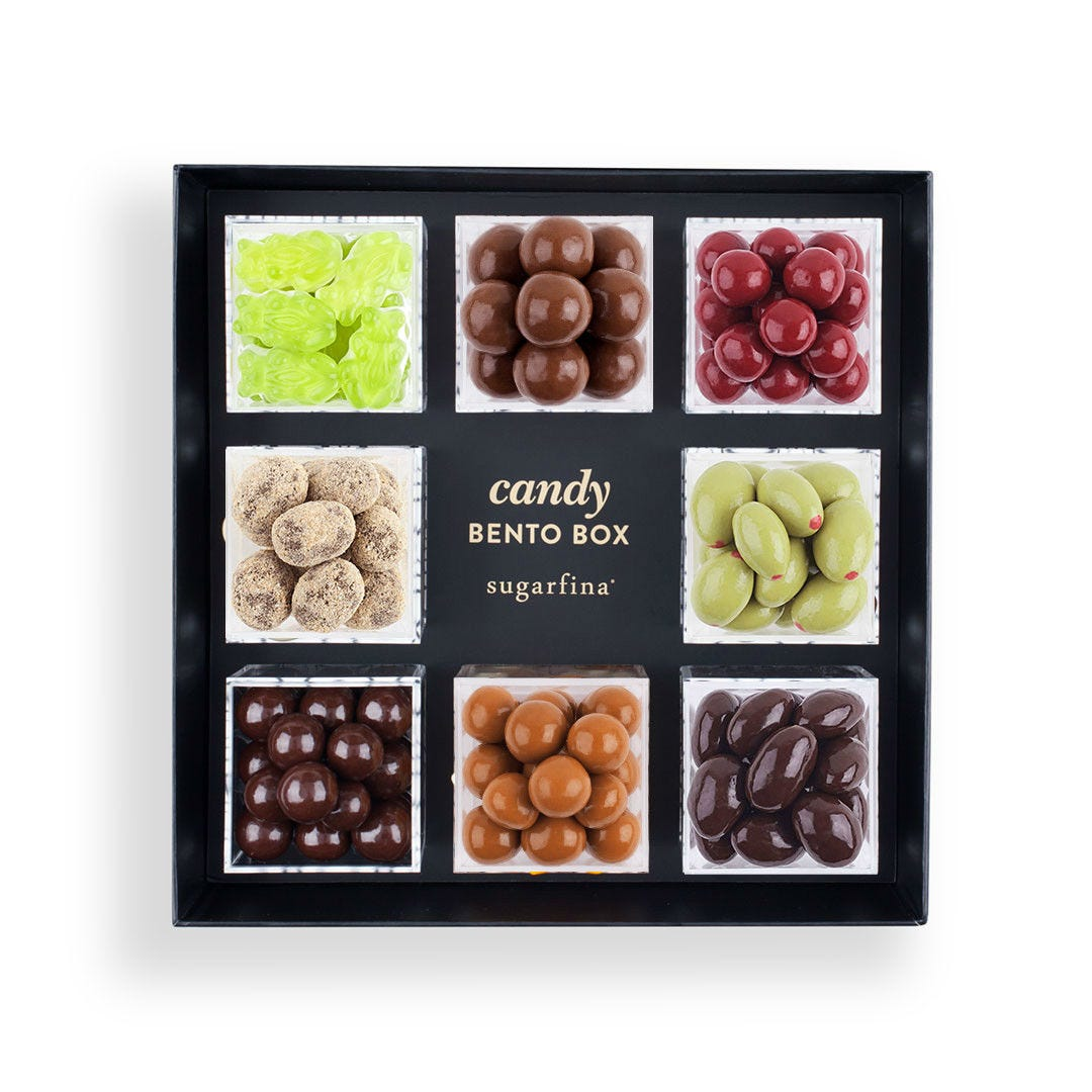 Fall Candy Favorites 8-Piece