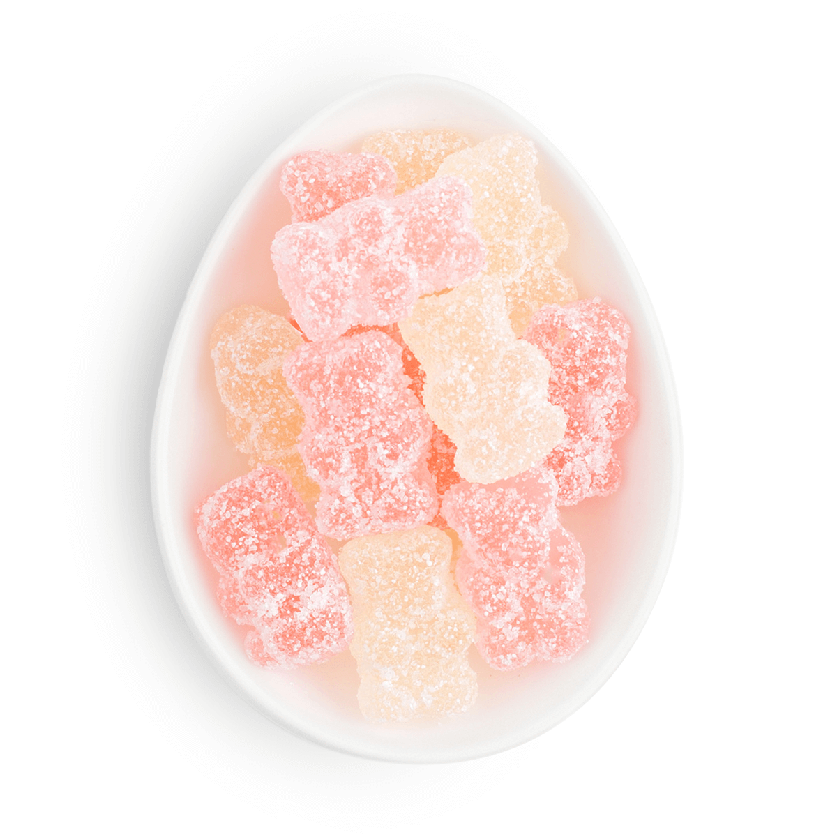 Bubbly Bears - Large Candy Cube