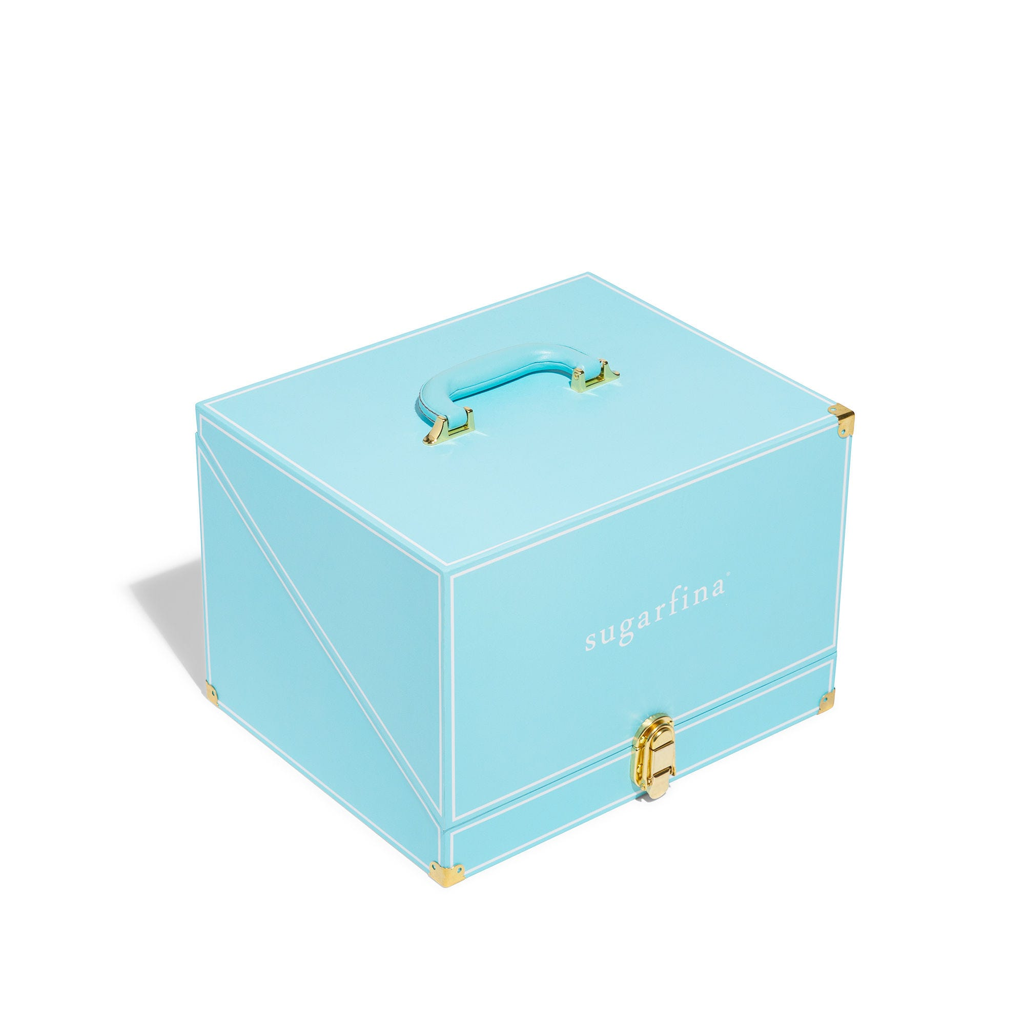 Mother's Day Preset Candy Trunk