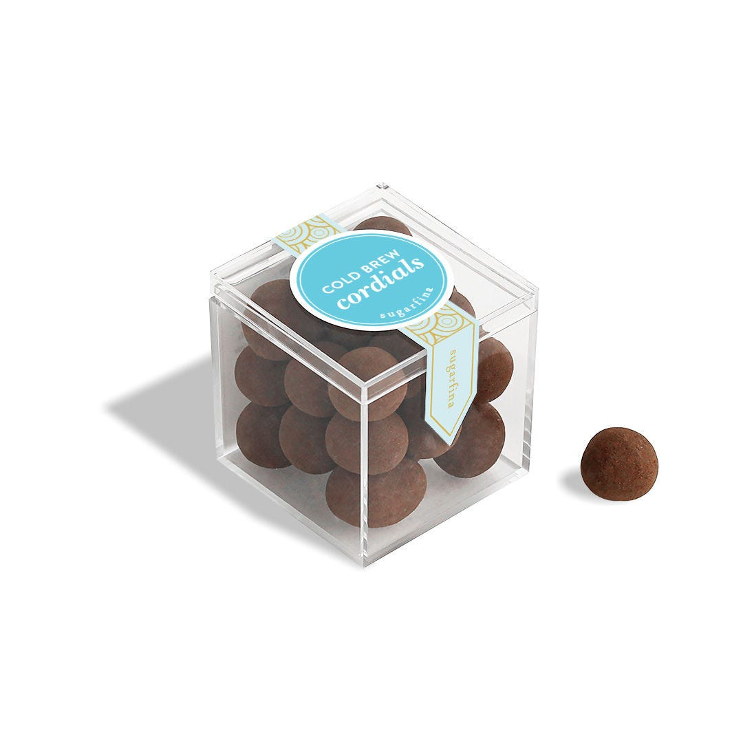 Cold Brew Cordials - Small Candy Cube