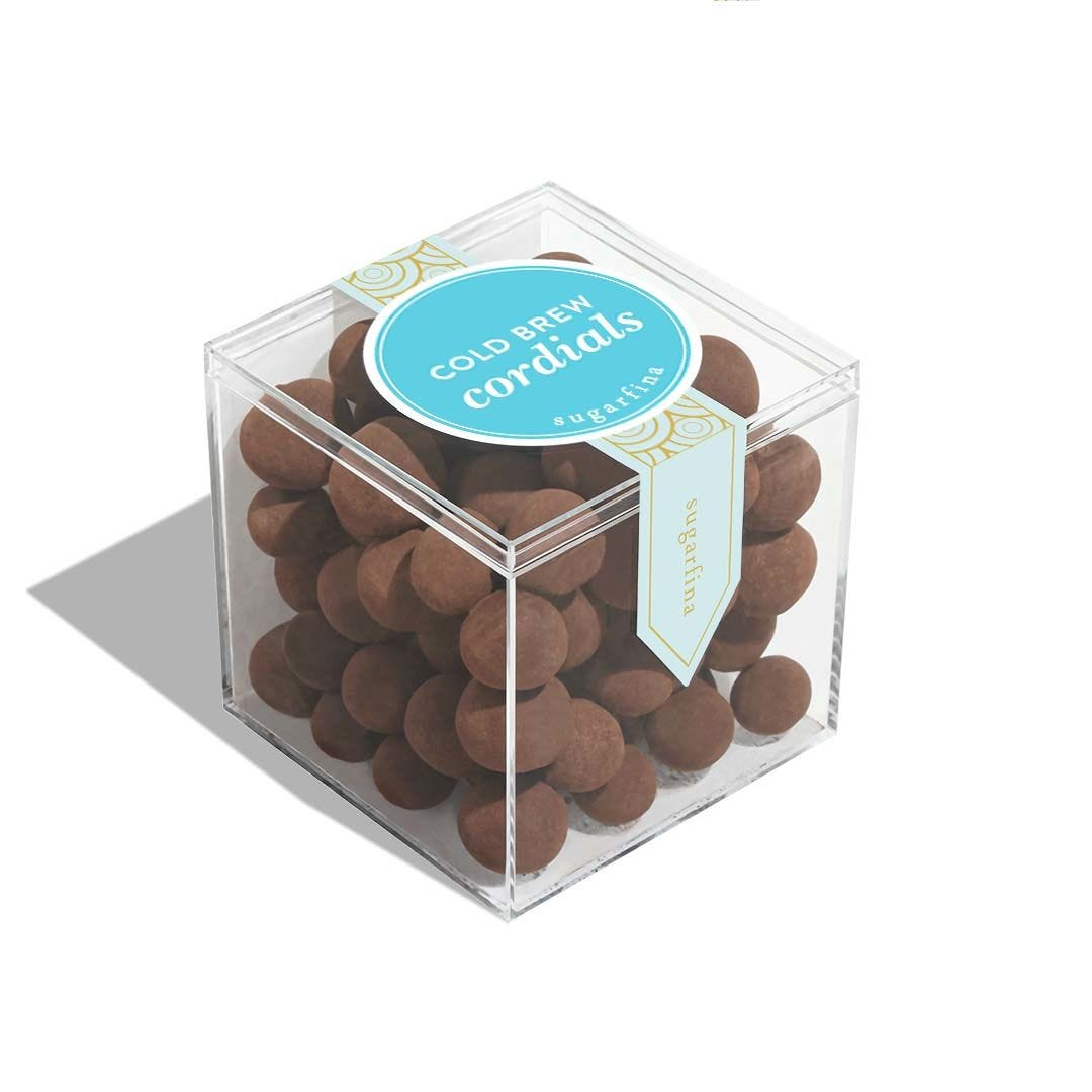 Cold Brew Cordials - Large Candy Cube