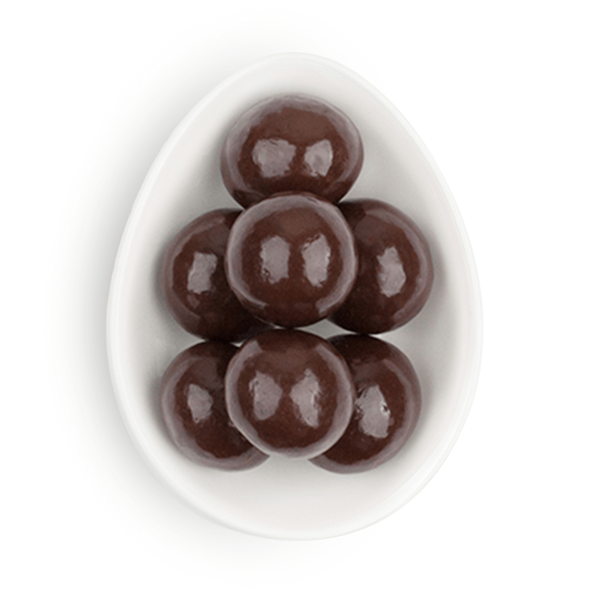 Dark Chocolate Sea Salt Macadamia Nuts