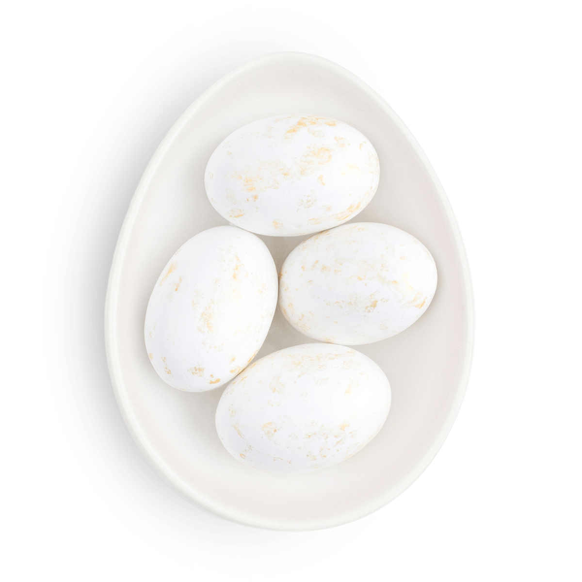 Golden Truffle Eggs - Small Candy Cube