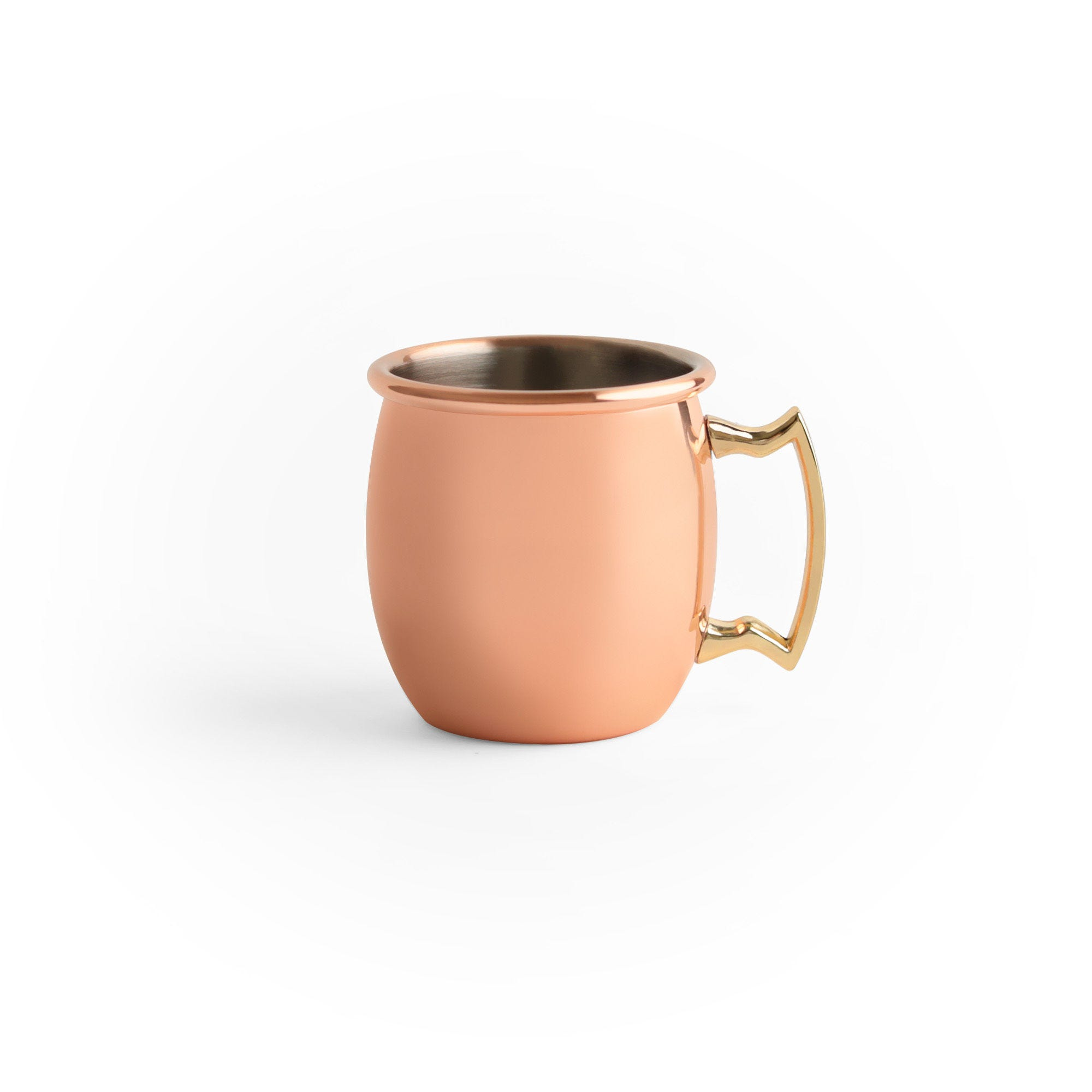 Moscow Mule Mini Shot Glass