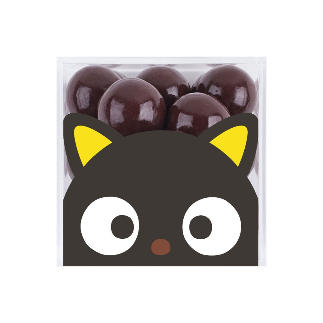 Chococat Chocolate Caramels