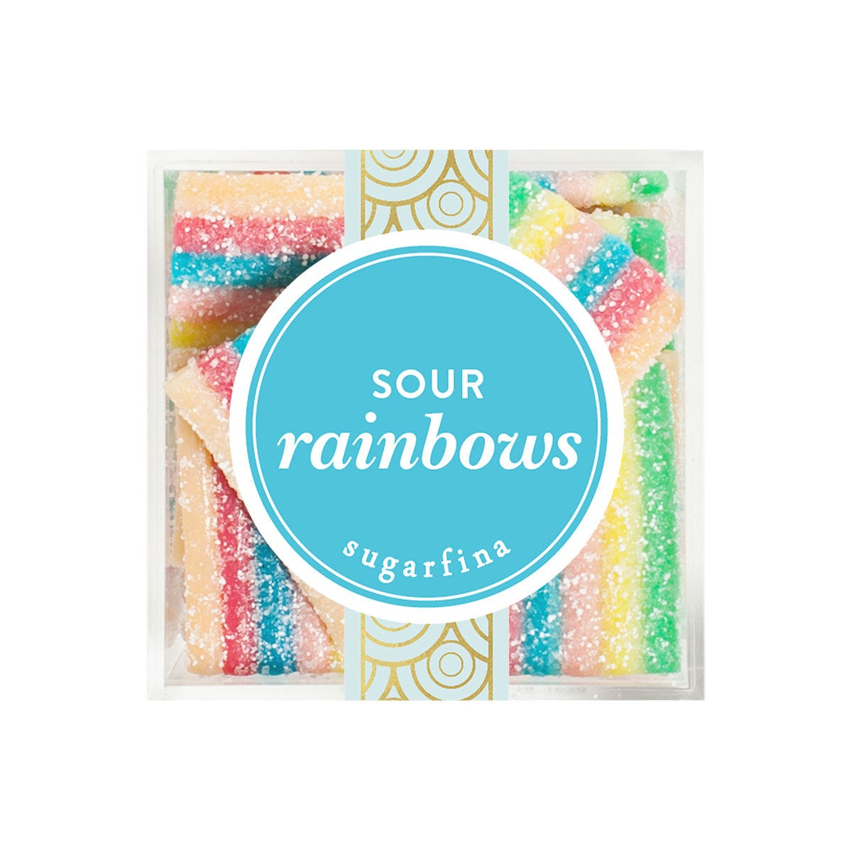 Sour Rainbows