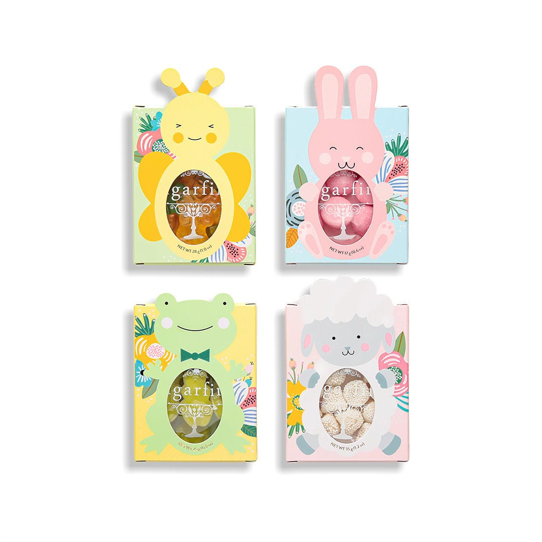 Lil' Bunnies Bundle