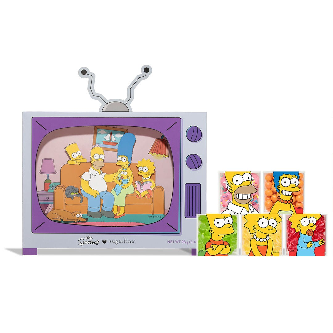 The Simpsons Complete Collection Bundle