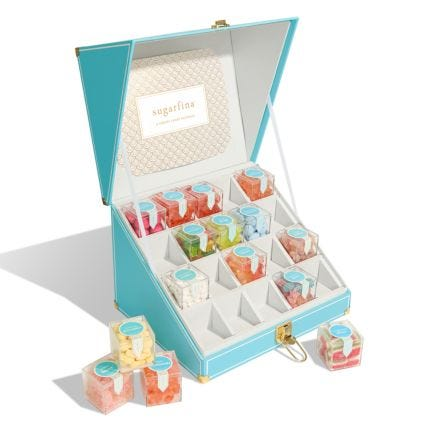 Design Your Own Candy Trunk