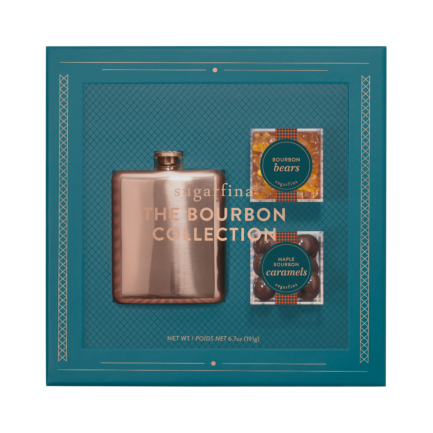 Vice Collection Flask Gift Set Reward
