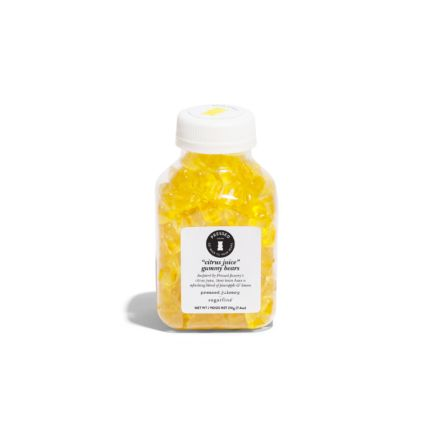 Citrus Juice Bears - Medium Bottle
