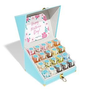 Happy Mother's Day Candy Trunk