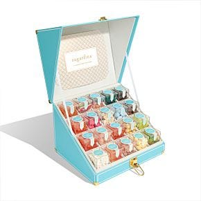20 Piece Candy Trunk