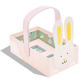 Bunny 2pc DYO Basket