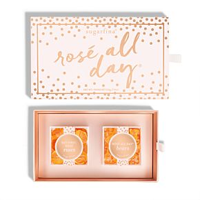 Rosé All Day 2 Piece Candy Bento Box