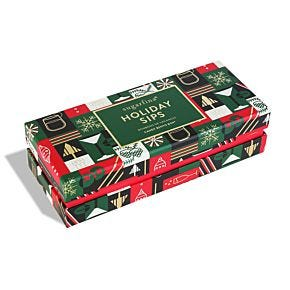 Holiday Sips 3PC Candy Bento Box™