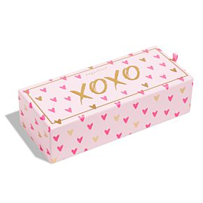 "Design Your Own ""XOXO"" 3pc Candy Bento Box"