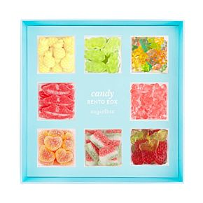 Fruity Candy Favorites 8-Piece