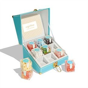 Design Your Own 9 Piece Mini Candy Trunk