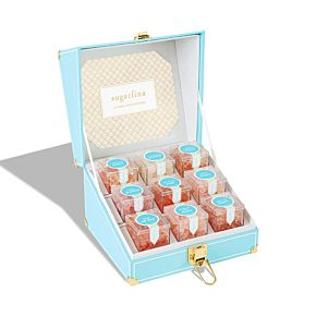 9-Piece Champagne Candy Trunk