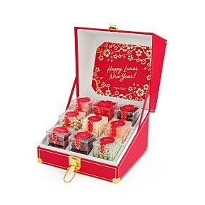 9 Piece Lunar New Year Mini Trunk