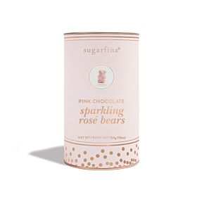 Pink Chocolate Sparkling Rosé Bears®