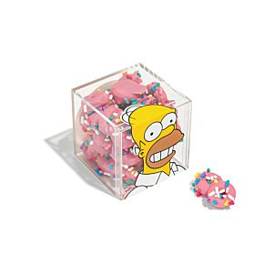 """""""Homer"""" Donuts Cereal"""