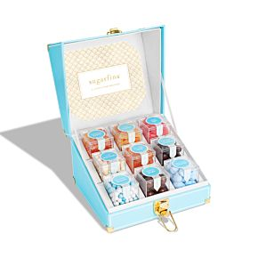 9 Piece Mini Candy Trunk