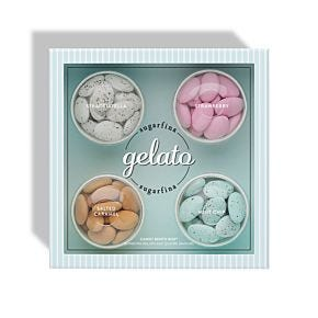 Sugarfina Gelato 4 Piece Candy Collection