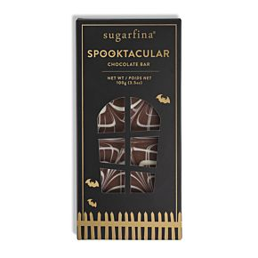 Spooktacular Chocolate Bar