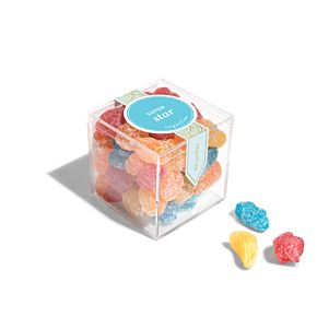 """""""Super Star"""" Heavenly Sours - Small Candy Cube"""