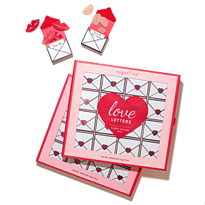 Love Letter Tasting Collection