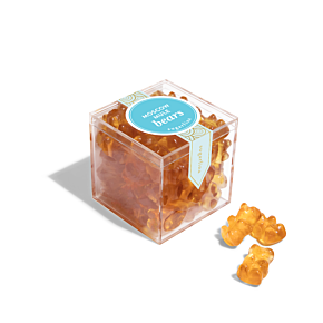 Moscow Mule Bears - Small Candy Cube