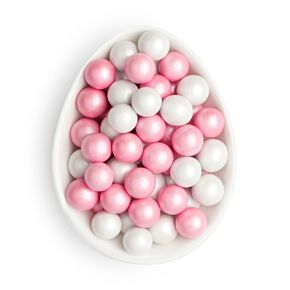Sugarfina Pearls (Pink & White)