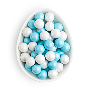 Sugarfina Pearls (Blue & White)