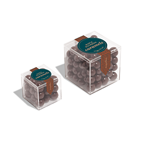 Vice Collection: Maple Bourbon Caramels