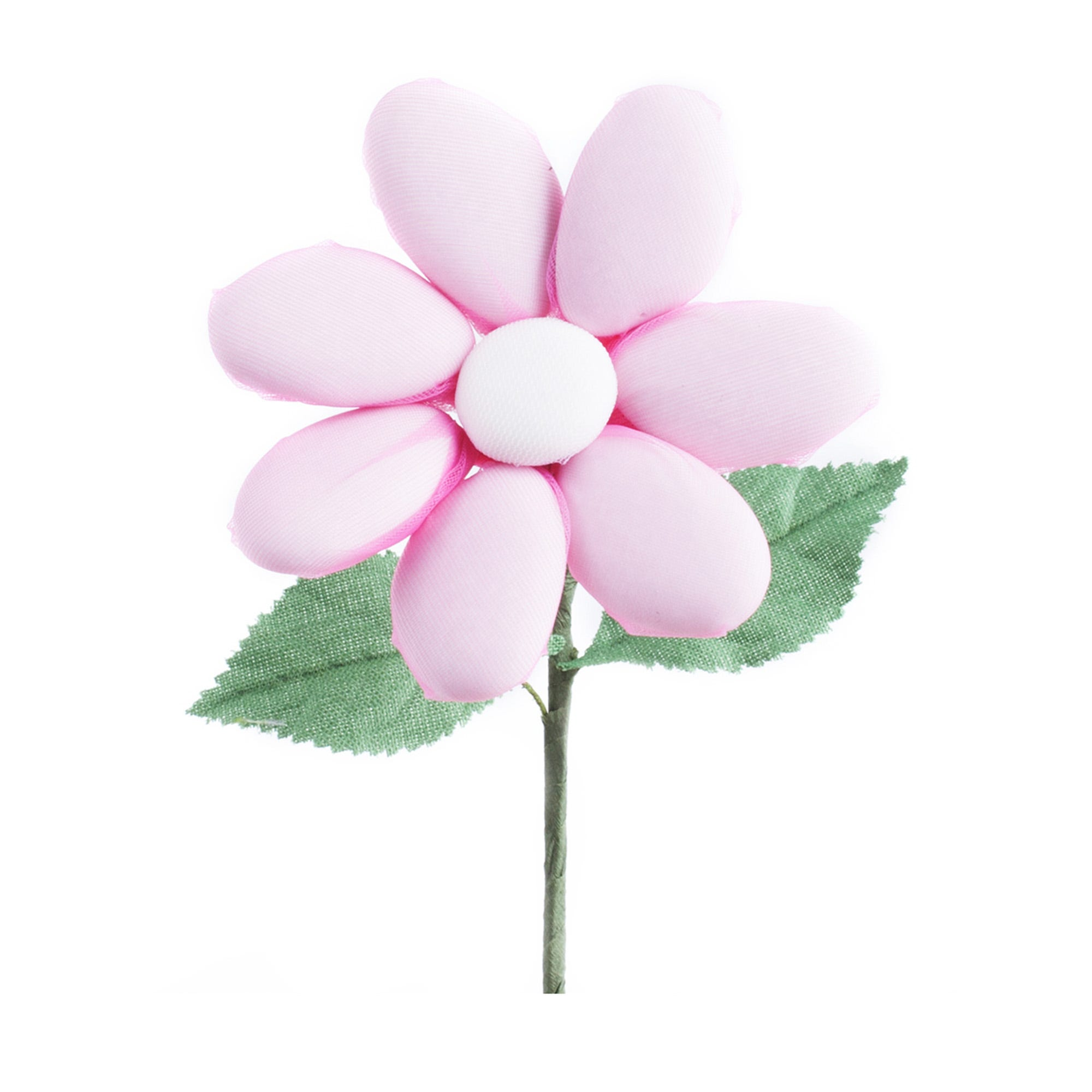 Candy Flowers - Pink Daisy