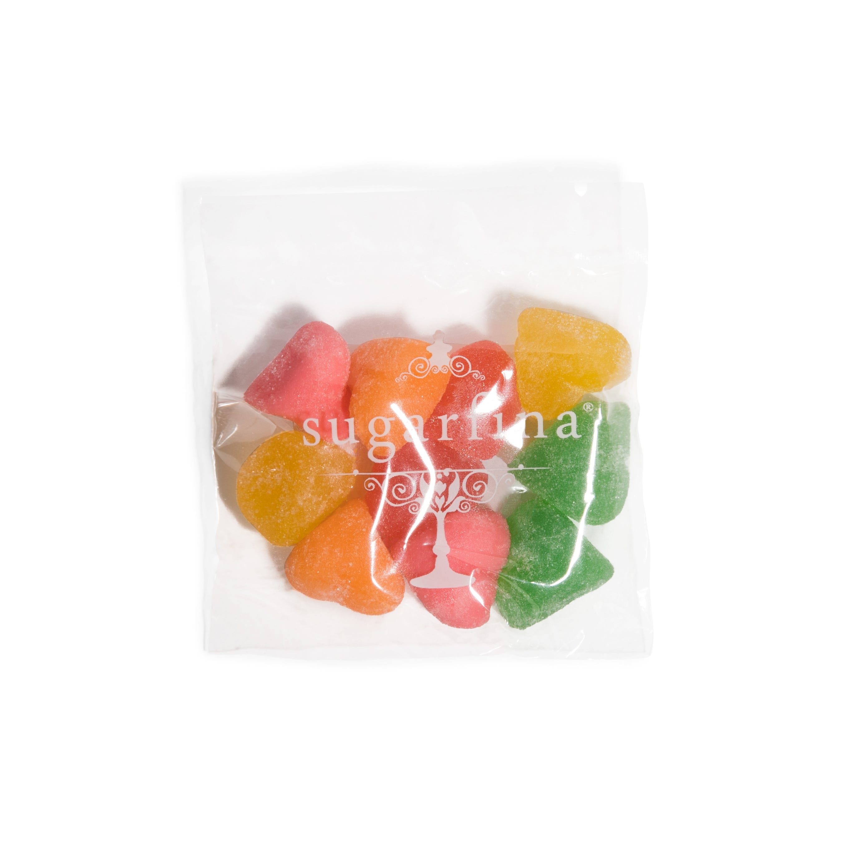 Super Sour Hearts - Taster