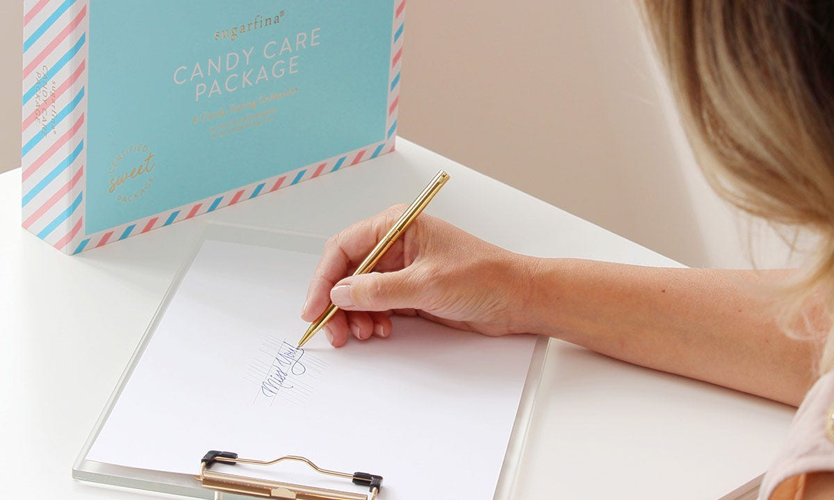 5 Tips to Take Your Gift Note to the Next Level with Calligraphy