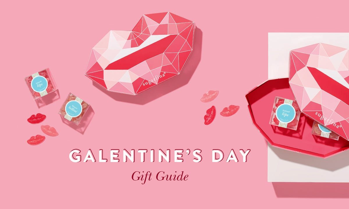 Galentine's Day Gift Guide: Top Picks for Every Sweet Personality Type
