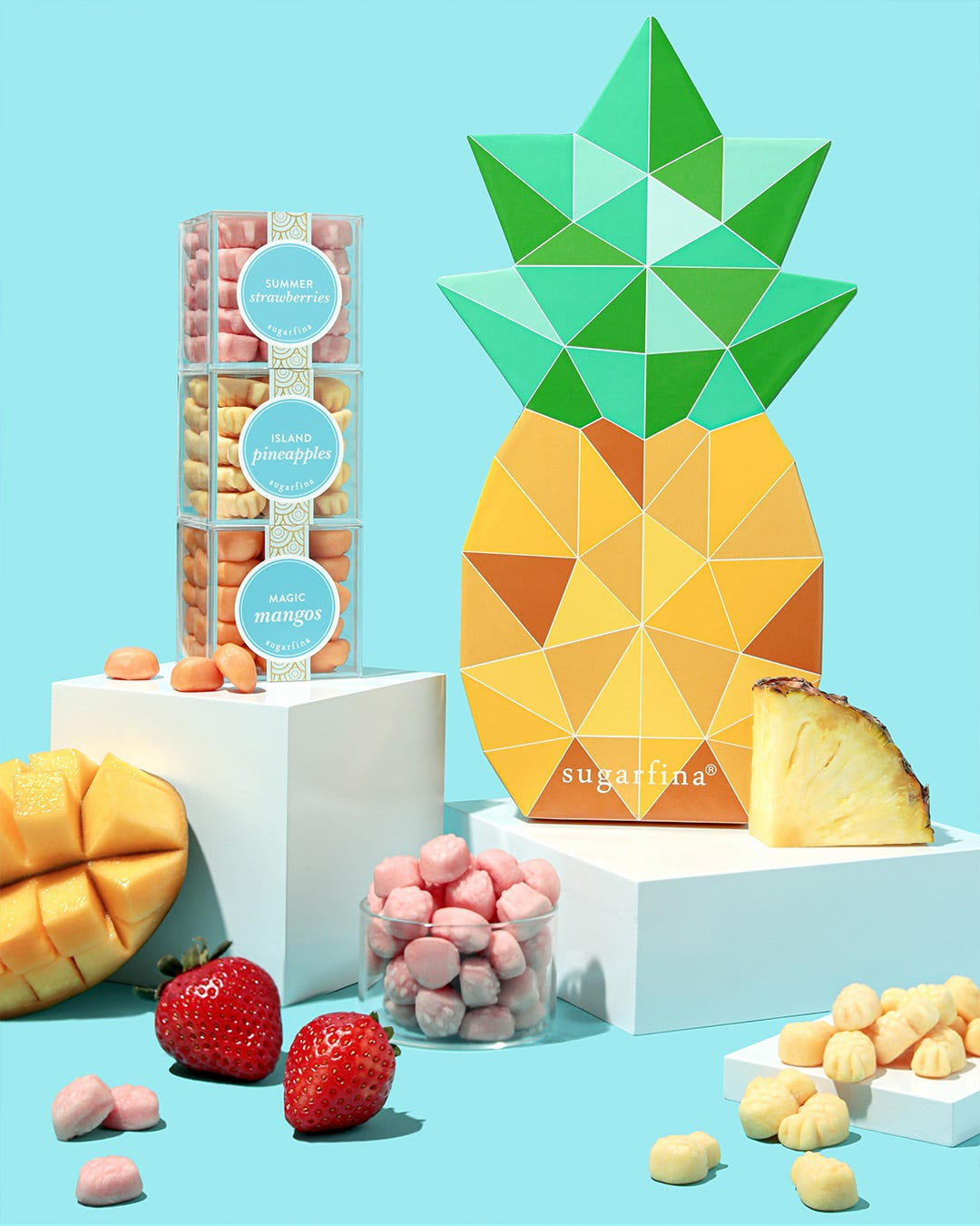Sweets Gone Vegan: Tropical Treats to Tantalize all Tastebuds